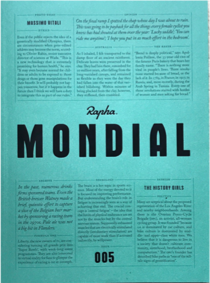 Mondial cover July 2017